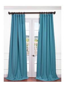 Shop All Cotton & Linen Curtains