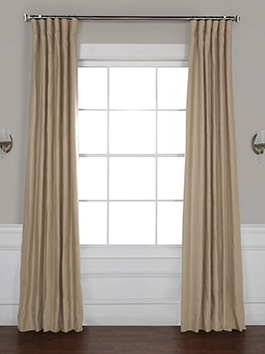 French Linen Curtains