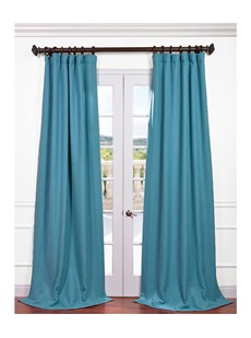 Shop By Cotton & Linen Curtains