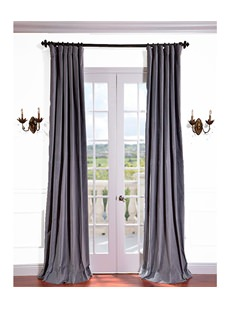 Shop By Velvet Curtains
