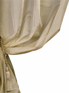 Silk Organza Sheers