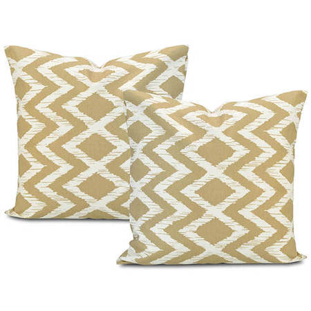 Palu Printed Cotton Cushion Cover