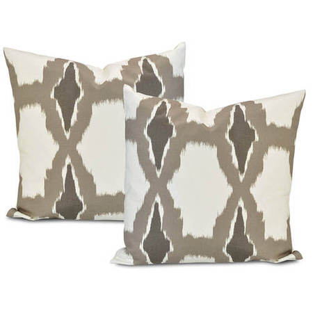 Sorong Printed Cotton Cushion Cover