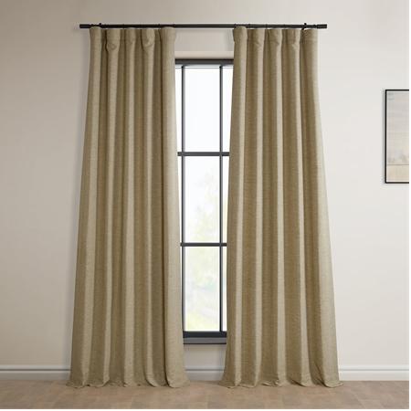 Ginger Bellino Blackout Curtain