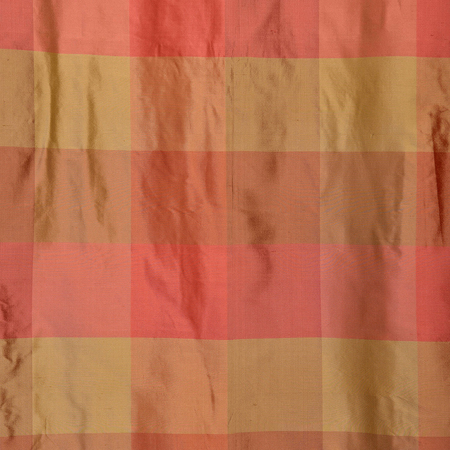Derby Silk Plaid Swatch