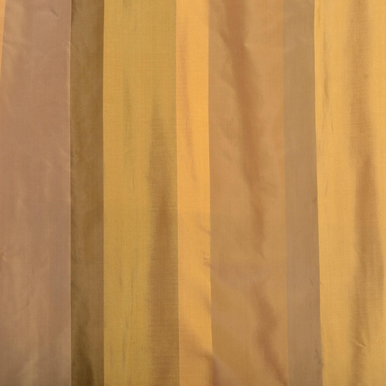 El-Dorado Silk Stripe Swatch