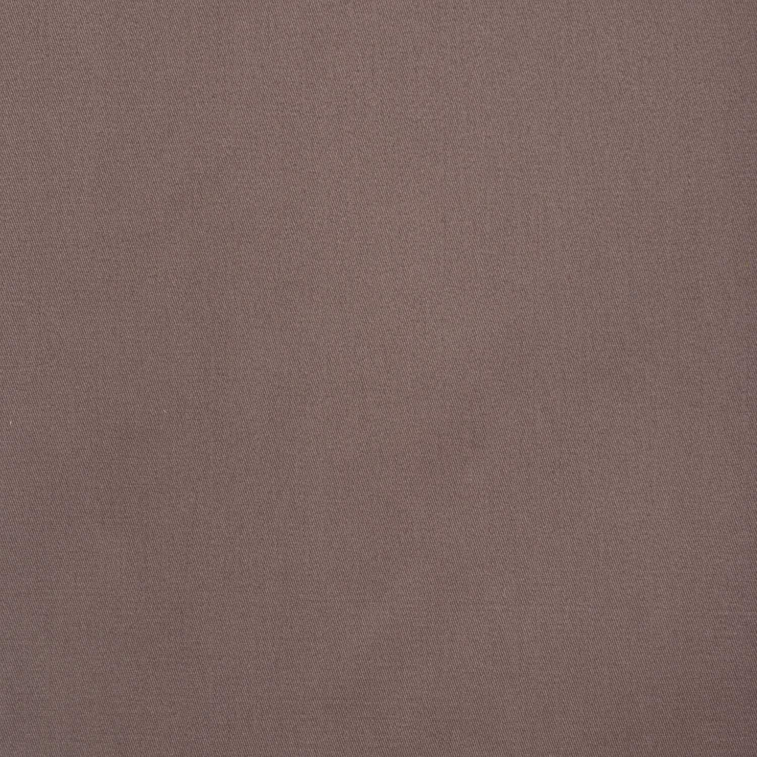 River Rock Grey Cotton Twill Swatch