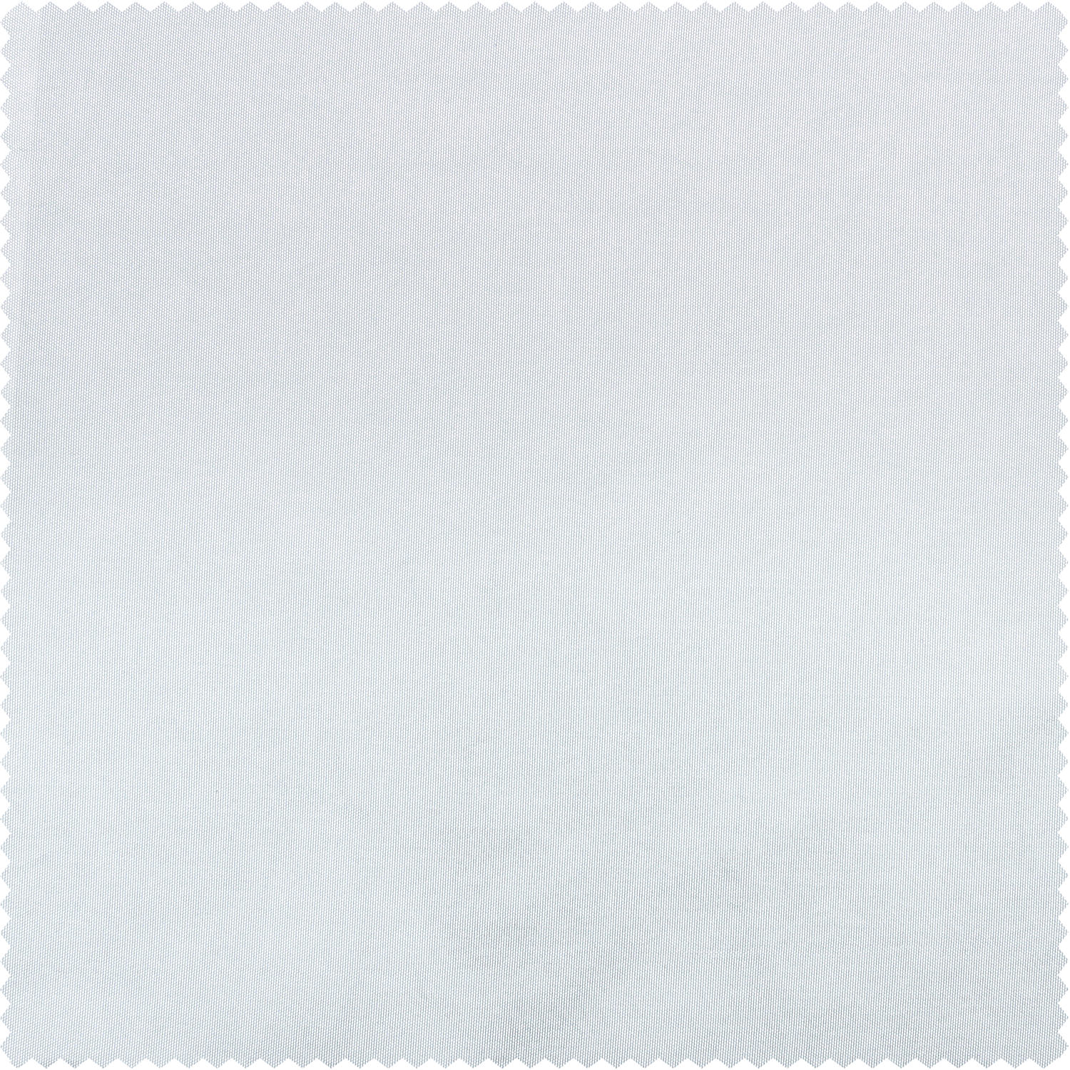 White Faux Solid Taffeta Swatch