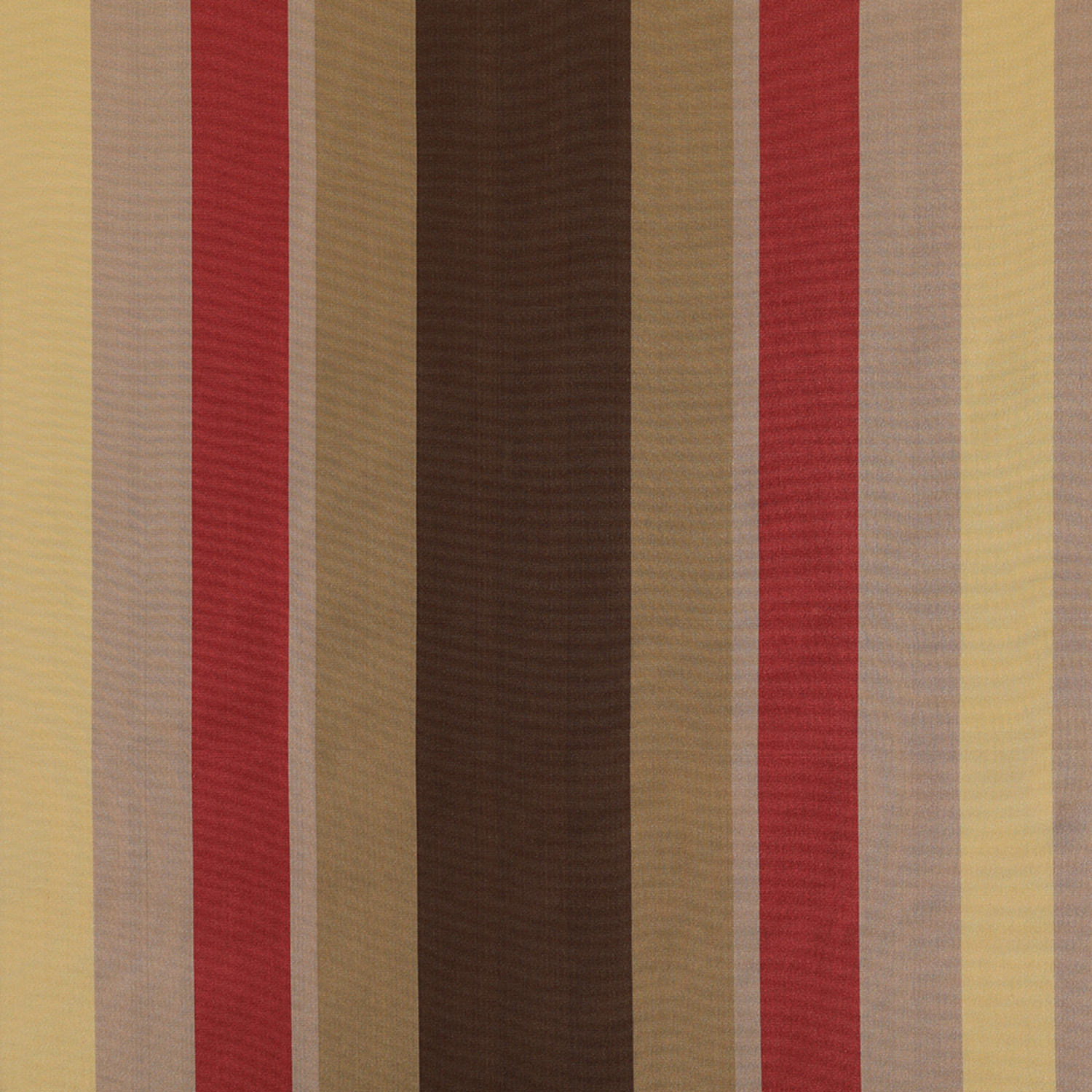 Mirage Faux Silk Taffeta Stripe Swatch