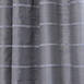 Grey Hand Weaved Cotton Fabric
