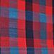 Plaid Casual Cotton Fabric