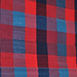 Plaid Casual Cotton Fabric