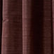 Chocolate Textured Dupioni Silk Fabric