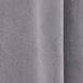 Signature Silver Grey Blackout Velvet Fabric