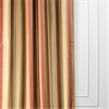 Mirage Faux Silk Taffeta Stripe
