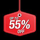Inside Access Sale! - 55% Off