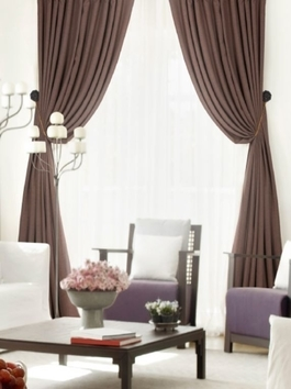 Signature Blackout Velvet Curtains