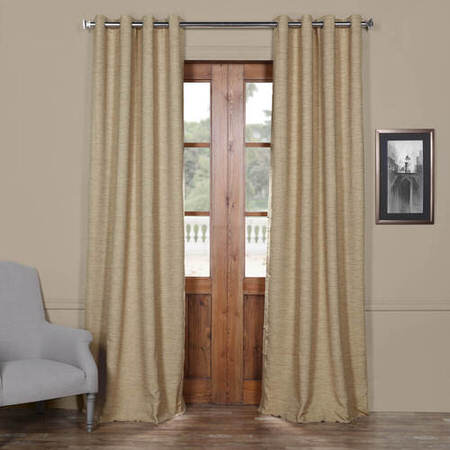 Ginger Bellino Grommet Blackout Curtain