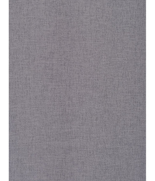 Pepper Gray Heavy Faux Linen Swatch