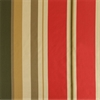 Orleans Faux Silk Taffeta Stripe