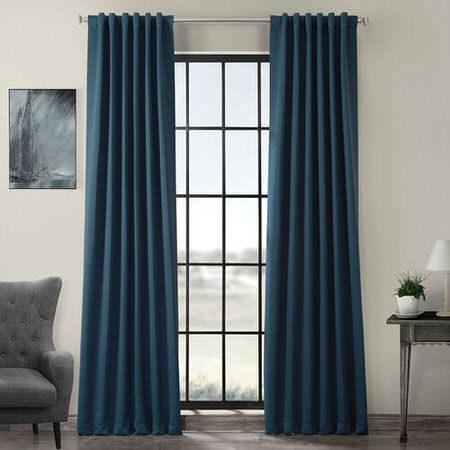 Royal Pine Blackout Curtain