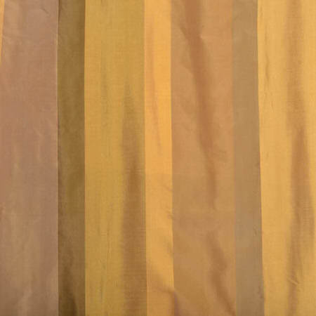 El Dorado Silk Stripe Fabric