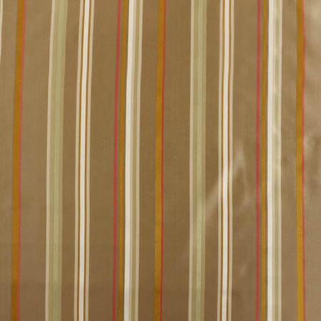 Castleford Stripe Silk Fabric
