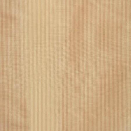 Cambridge Cream Silk Stripe Fabric