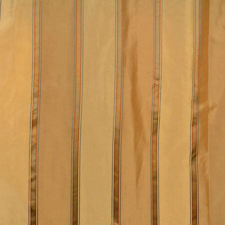 Designer Silk Fabric, Bromley Multi Stripe Designer Silk Fabric