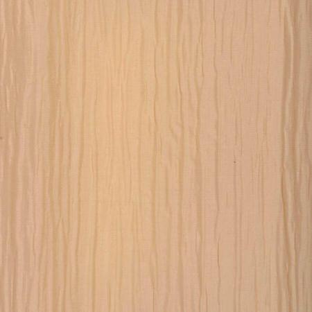 Bjork Cr̬me Faux Silk Jacquard Fabric