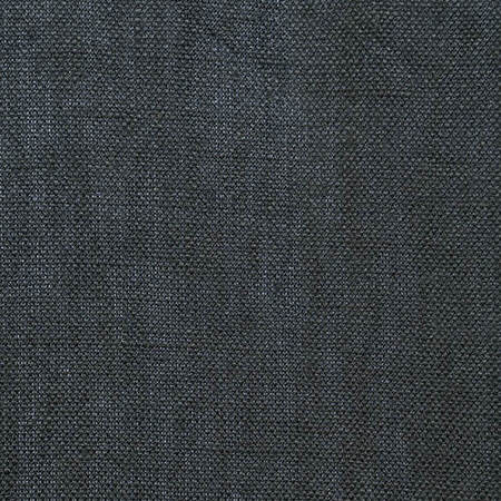 Charcoal Linen Fabric