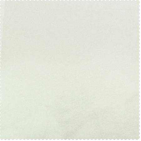 Eggshell Faux Silk Taffeta Fabric