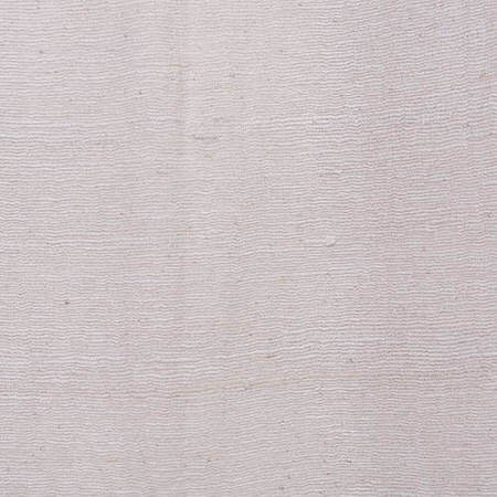 Coconut Raw Silk Fabric