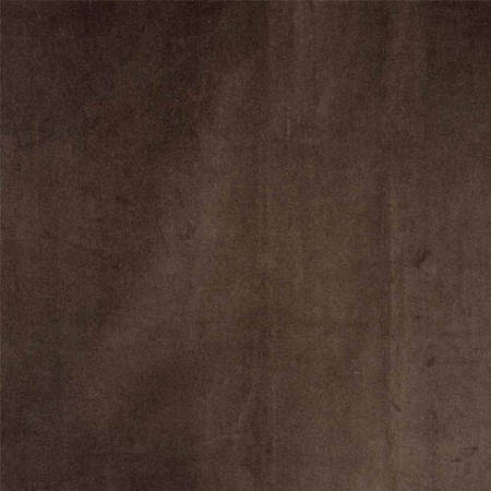Ash Brown Vintage Cotton Velvet Fabric