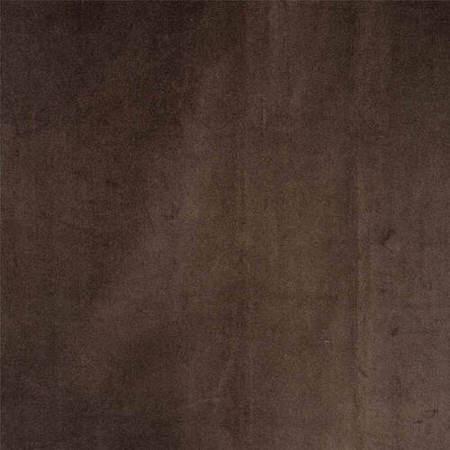 Ash Brown Vintage Cotton Velvet Fabric
