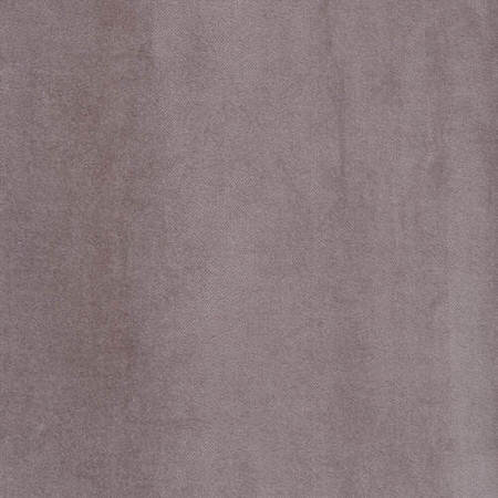 Flint Grey Vintage Cotton Velvet Fabric