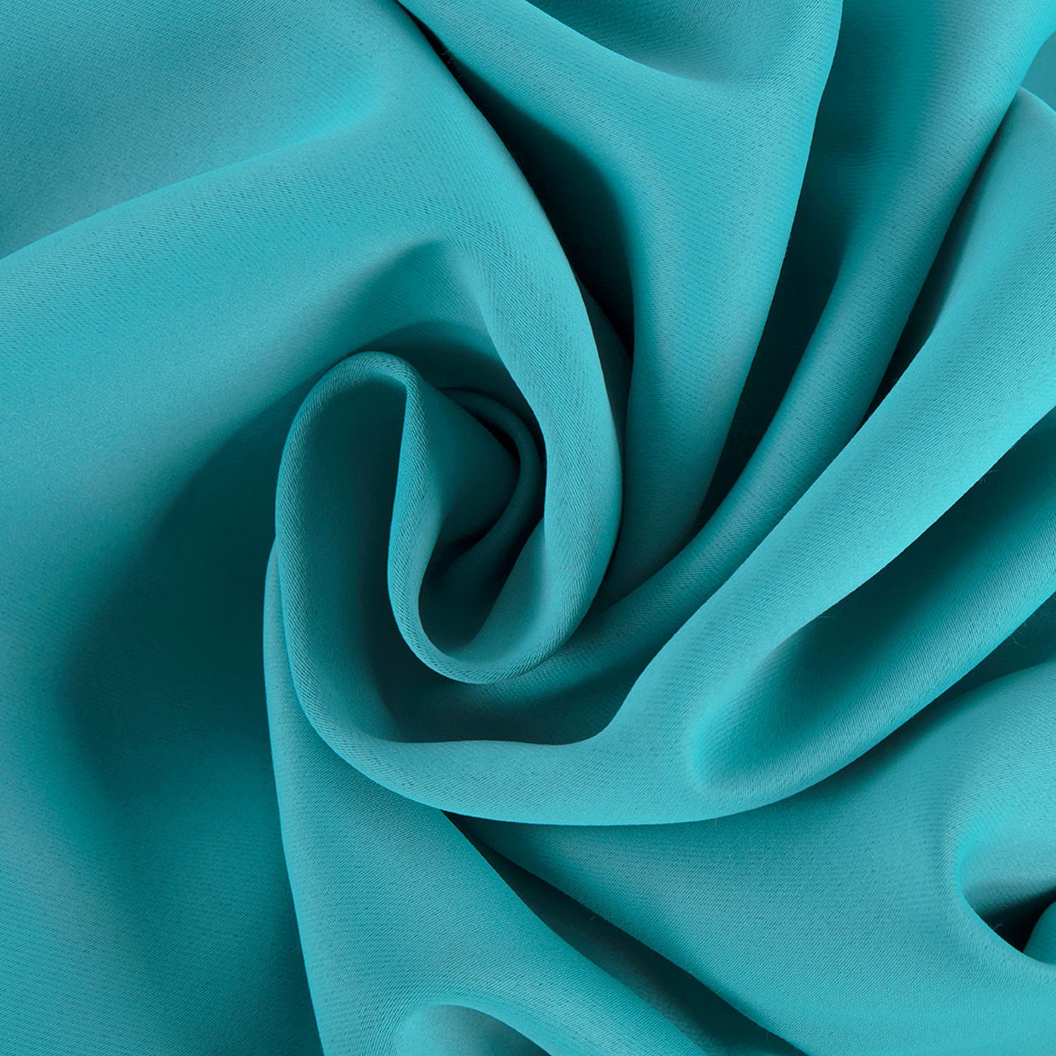 Turquoise Blue Blackout Swatch