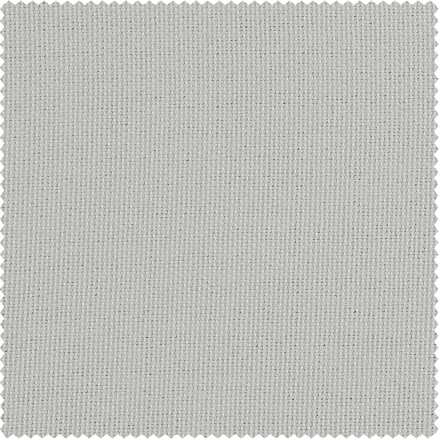 Oyster Faux Linen Blackout Swatch