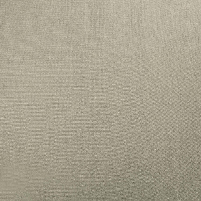 Liquid Silver Cotton Silk Fabric