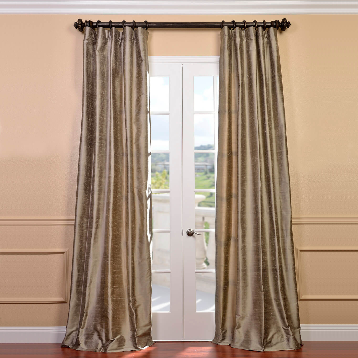 100 excellent high end curtains 120 signature double layered