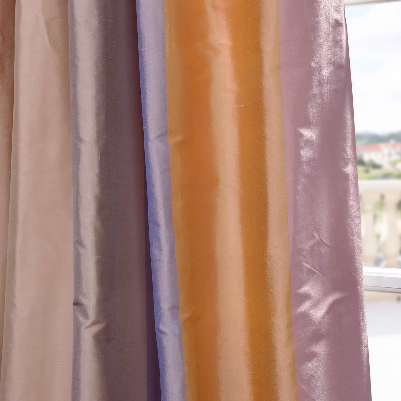 Sausalito Silk Stripe Fabric