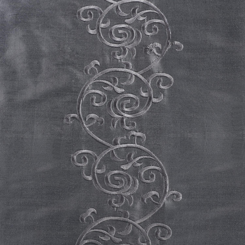 Borrache Silver Moon Silk Swatch