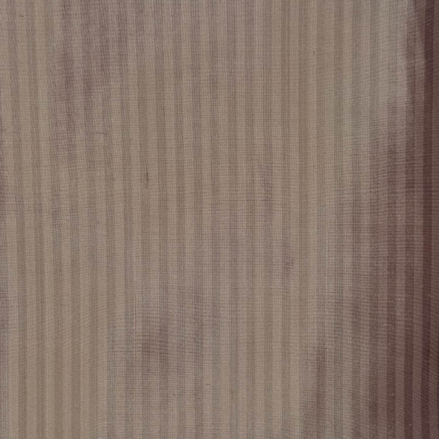 Cambridge Grey Silk Stripe Fabric