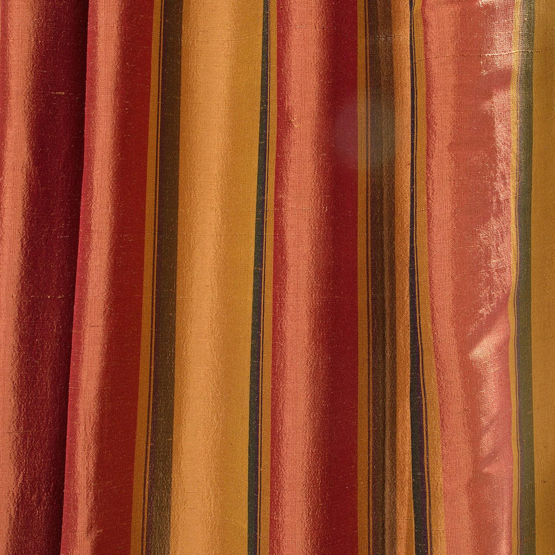 Bengali Silk Stripe Swatch