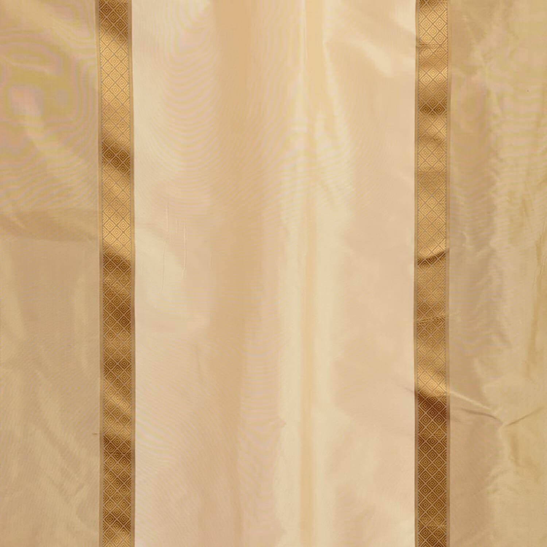 Bristol Silk Stripe Fabric