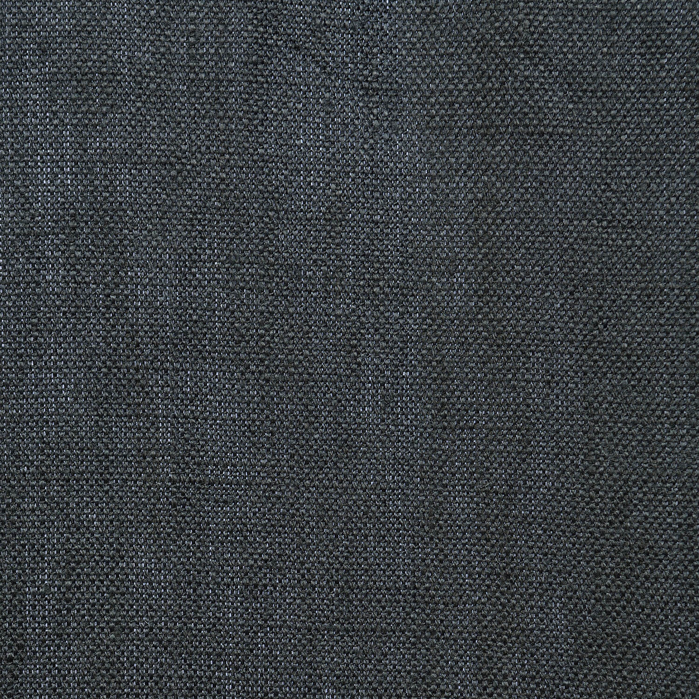 Charcoal Linen Fabric