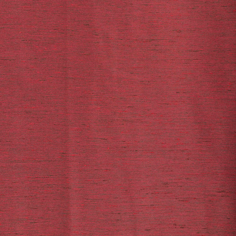 Cherrywood Yarn Dyed Faux Dupioni Silk Fabric