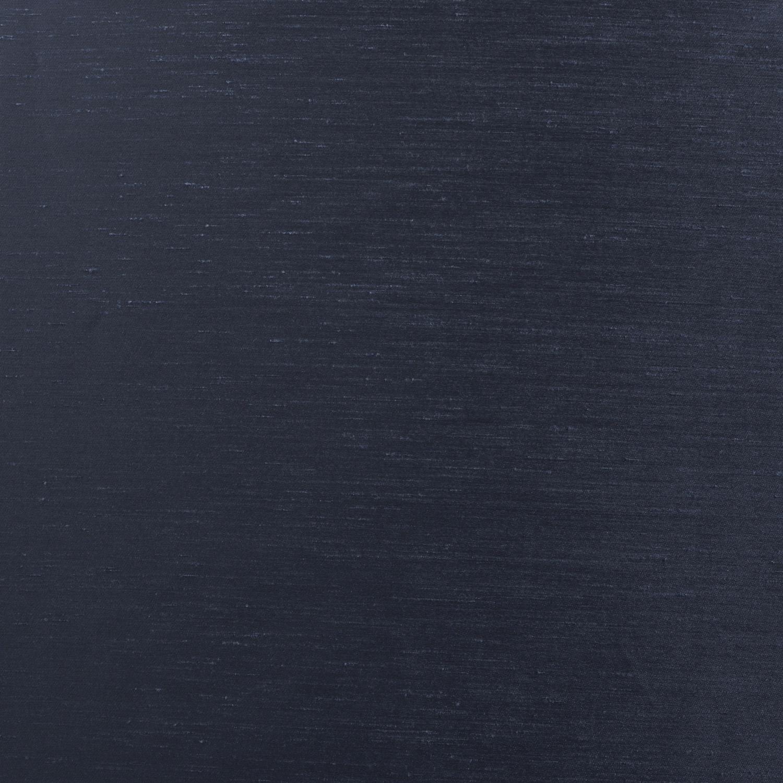 Egyptian Blue Yarn Dyed Faux Dupioni Silk Swatch