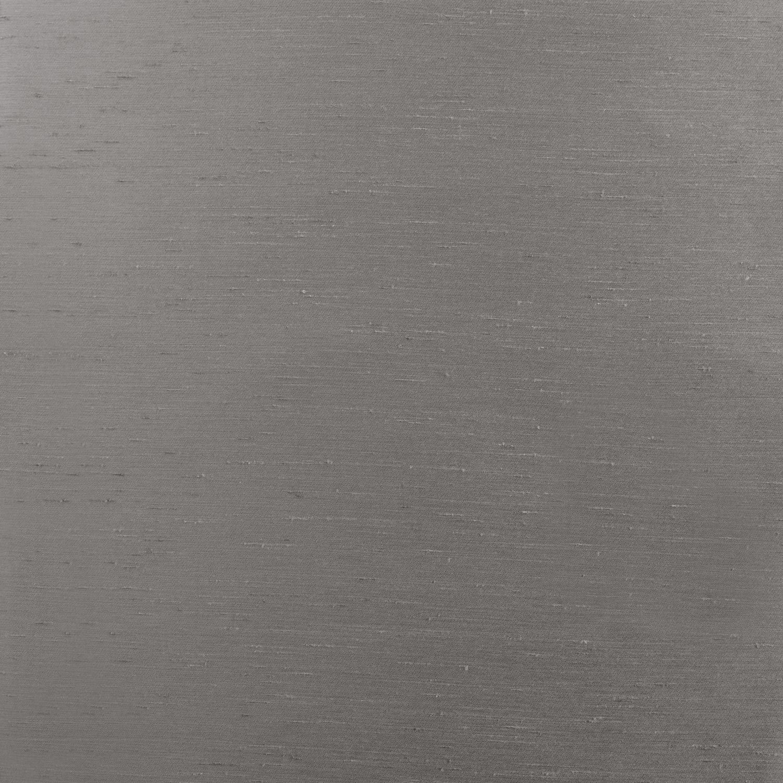 Elemental Grey Yarn Dyed Faux Dupioni Silk Swatch
