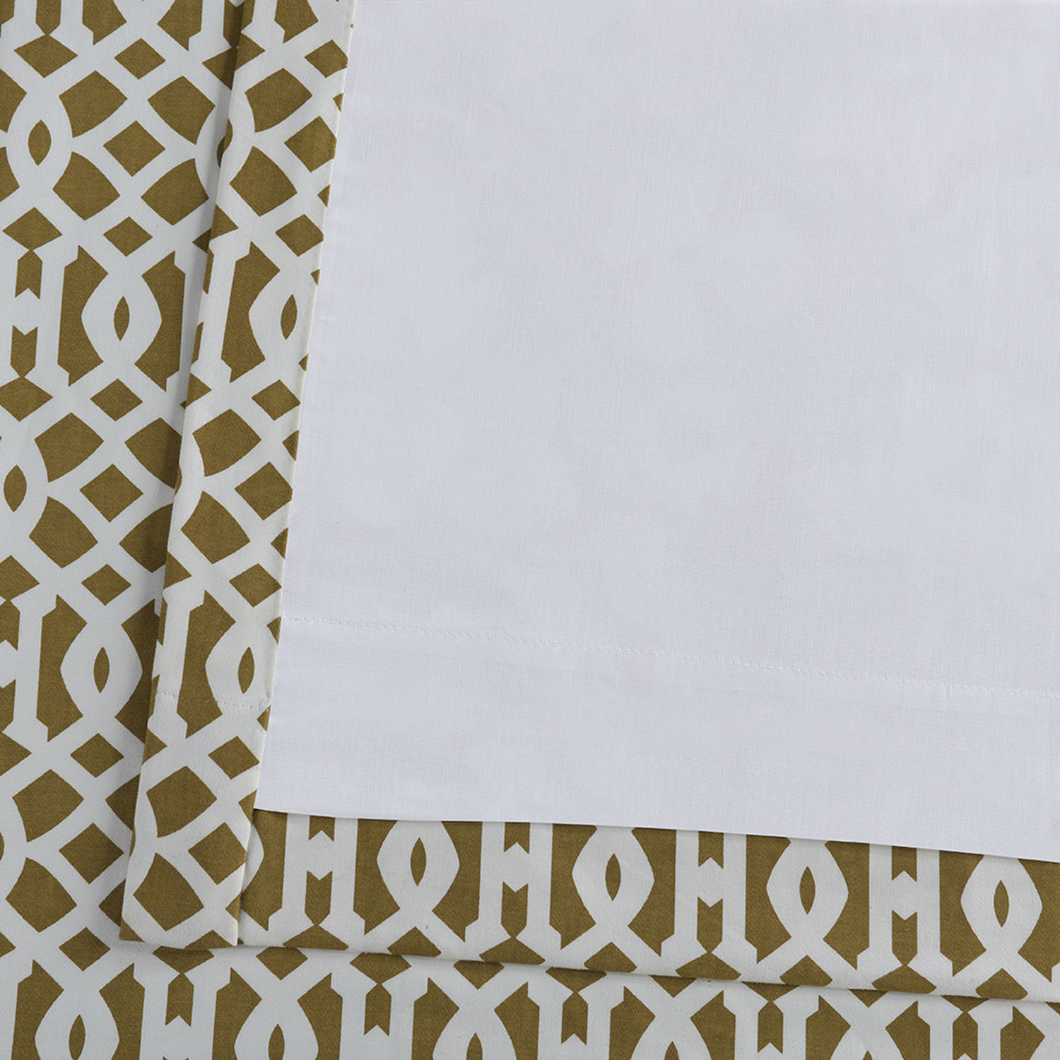 Nairobi Desert Printed Cotton Curtain